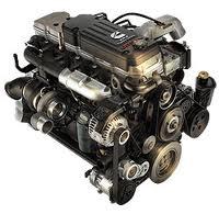 Cummins Turbo Diesel | Crate Engines