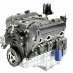 4.3 L V6 Crate Engine