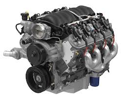 Cheap Crate Engines