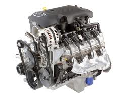 Chevy Silverado 1500 5.3L Crate Engines