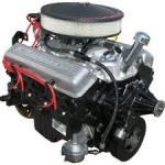 Crate Engines for V8 Cars